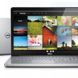 Laptop DELL, INSPIRON 7537, Intel Core i7-4510U, 2.00 GHz, HDD: 320 GB, RAM: 8 GB, video: Intel HD Graphics 4400, webcam
