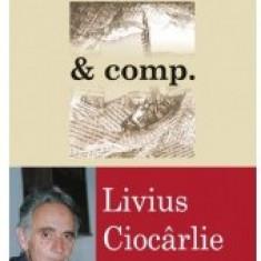 & comp. / Livius Ciocarlie - Roman, Polirom, Anul publicarii: 2003