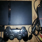 PlayStation 2 Sony, ps2 ps 2 complet + 1 joc KARATE, LUPTE - FIGHTING cadou