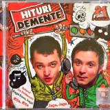 Compilatie Radio 21 - Hituri Demente (1 CD), roton