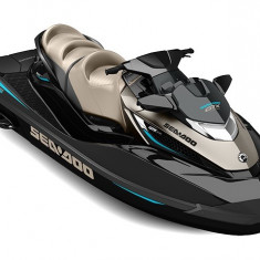 Sea-Doo GTX Limited 300 '17 - Skijet