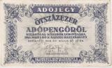 bnk bn Ungaria 500000 adopengo 1946