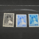 1928 LP 79 REGELE MIHAI I - Timbre Romania, Nestampilat