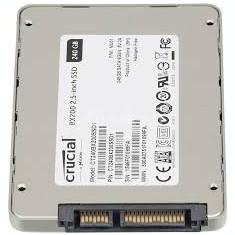 Super oferta : SSD 240 GB CRUCIAL, noi, sigilate, garantie 6 luni, SATA 3