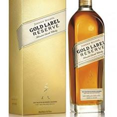 Super ocazie Jhonnie Walker Gold - produs 100% original - Whisky Johnnie Walker