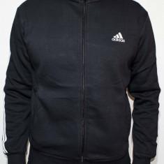 Trening Adidas - trening negru trening gros trening barbati cod 61, Marime: S, M, L, XL, XXL, Culoare: Albastru, Bleumarin, Gri