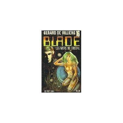Jeffrey Lord - Les mers de cristal (Blade #16) foto