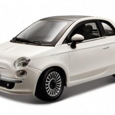 Fiat 500 - Minimodele auto 1:24 - Masinuta Bburago