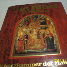 die bibel in bildern- 1987- limba germana