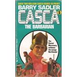 Barry Sadler - The Barbarian (CASCA #5)