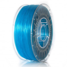 Filament: PLA Devil Design 1kg; 195°C ±0, 5% - imprimanta 3D