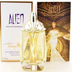 Parfum Th. Mugler Alien Eau Extraordinaire 2016 - 90ml tester 100% original! - Parfum femeie Thierry Mugler, Apa de toaleta