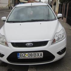 Vand Ford Focus pret negociabil, An Fabricatie: 2008, Motorina/Diesel, 192000 km, 1753 cmc