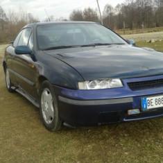 Opel Calibra 1994, Benzina, 220000 km, 1998 cmc