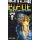 Jeffrey Lord - Le combat des magiciens (Blade #56)