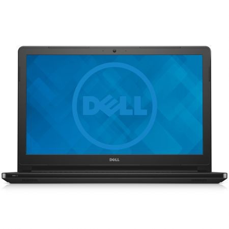 "Laptop Dell Vostro 3558 , i3-5005U 2.00GHz , 15.6"", 4GB, 500GB, DVD-RW, Sigilat foto mare"
