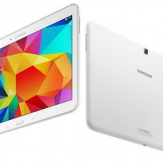 Tableta Samsung SM-T535 Galaxy Tab 4 LTE, 10.1 inch MultiTouch, APQ 8026 1.2GHz