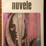 Gib I. Mihaescu - Nuvele - Nuvela