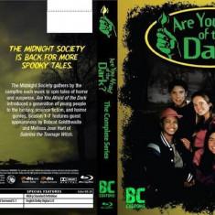 Vand serialul Are You Afraid of the Dark (serialul copilariei 1990-2000) - Film serial, Groaza, DVD, Altele
