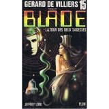 Jeffrey Lord - La tour des deux sagesses (Blade #15)
