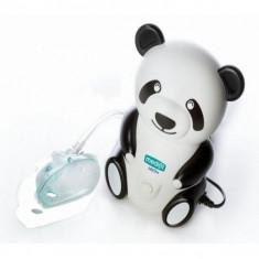 Aerosol cu piston panda - Aparat aerosoli copii Medifit