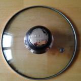 Domotec, capac sticla 16 cm