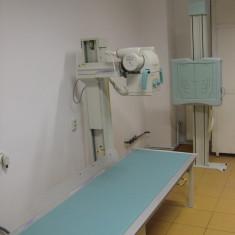 Echipament radiologie generala Shimadzu Japan, model EzyRad Pro - Echipament cabinet stomatologic