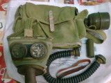 Masca gaze franta ww2,militarie