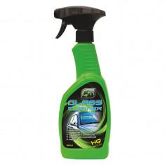 Solutie curatat geamuri Q11 500 ml – agent de curatire pentru suprafete de sticla - Solutie curatat geamuri Auto