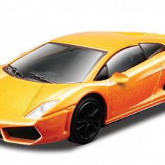 Lamborghini Gallardo LP560-4 - Metallic Orange - Minimodel auto 1:43 Street Fire - Masinuta Bburago