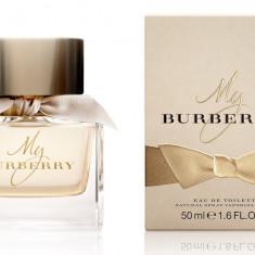 Parfum Burberry My Burberry 2016 - Tester 100% original! - Parfum femeie Burberry, Apa de toaleta, 100 ml