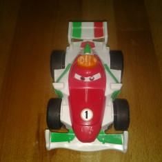 Mattel Masinuta Francesco Bernoulli Cars 5, 25