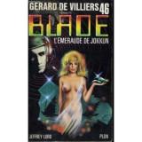 Jeffrey Lord - L'emeraude de Jokkun (Blade #46)