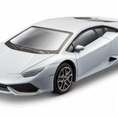 Lamborghini Huracan LP 610-4 - Pearl White - Minimodel auto 1:43 Street Fire - Masinuta Bburago