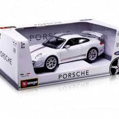 PORSCHE 911 GT 3 RS 4.0-BBURAGO - Masinuta