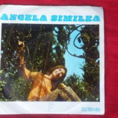 ANGELA SIMILEA, VINIL FARA ZGARIETURI . - Muzica Dance
