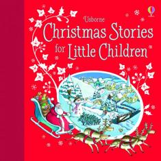 Christmas Stories for Little Children - Usborne book