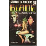 Jeffrey Lord - Les aeriens de K'Tar (Blade #38)