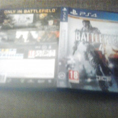 Battlefield 4 - PS4 - Jocuri PS4, Shooting, 18+, MMO