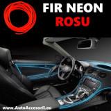 Fir NEON culoare ROSU (lungime 1M)