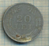 7664 MONEDA- ROMANIA - 20 LEI - anul 1944  -starea ce se vede