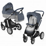 Baby design dotty 03 blue 2016 - carucior 2 in 1