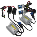 Kit Xenon FAST START cu incarcare rapida, 35W, 12V (ideal pentru faza lunga)