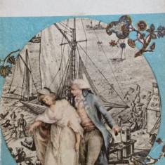 MANON LESCAUT - Abatele Prevost - Roman, Anul publicarii: 1969