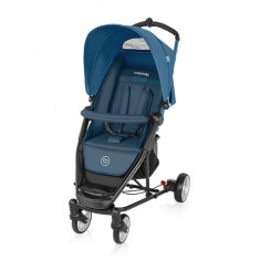 Baby design enjoy 03 blue 2016 - carucior sport - Carucior copii Sport