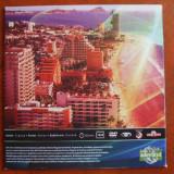 FILM / DVD '' RIO DE JANEIRO & MEXICO CITY ''