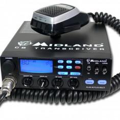 Statie CB Midland Alan 48 Plus Multi - Statie radio
