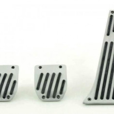 Set ornament pedale Tuning Aluminiu BMW 3er, 5er, 7er, X3, X5
