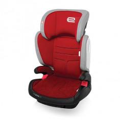 Espiro gamma fx - scaun auto cu isofix 15-36 kg 02 red 2016 - Scaun auto copii