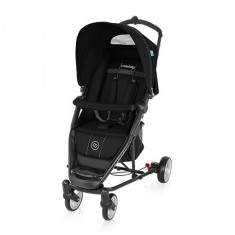 Baby design enjoy 10 black 2016 - carucior sport